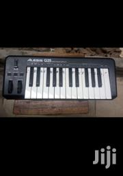 Alesis Q25 Midi Keyboard | Musical Instruments & Gear for sale in Lagos State, Ojo