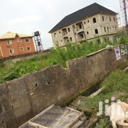 Half Plot for Sale in Okota Inside Greenfeild Estate   Land & Plots For Sale for sale in Lagos State, Isolo
