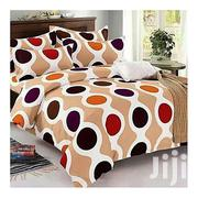 Bedsheet With 4 Pillow Cases | Home Accessories for sale in Lagos State, Ikeja