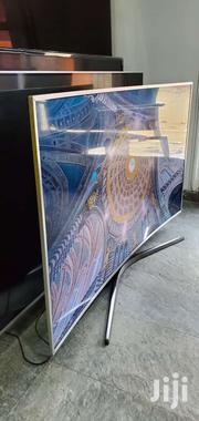 Samsung 65 Inches UHD 4k Smart TV | TV & DVD Equipment for sale in Lagos State, Lagos Mainland