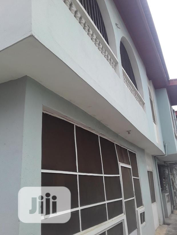 Archive: 4units Of 3bedroom Flat For Sale