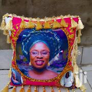 Royal Customized Throw Pillow | Home Accessories for sale in Lagos State