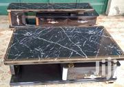 Centre Table And TV Stand | Furniture for sale in Abuja (FCT) State, Nyanya