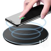 Universal Fast Wireless Charger | Accessories for Mobile Phones & Tablets for sale in Lagos State, Ikeja