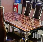 By Six Marble Dining Table | Furniture for sale in Abuja (FCT) State, Nyanya