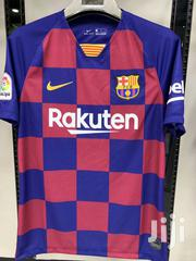 Authentic New Club Jerseys 19/20 | Clothing for sale in Lagos State, Lagos Mainland
