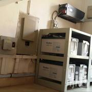 5kva Inverter Solar Combo 4 - 200ah Batteries And 8 -200w Panels (COD) | Solar Energy for sale in Lagos State, Ikeja