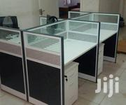Partition Office Table | Furniture for sale in Lagos State, Lekki Phase 2