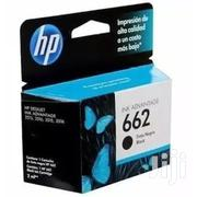 HP 662 Black Original Ink Advantage Cartridge | Computer Accessories  for sale in Lagos State, Ikeja