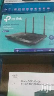 Tplink Ac1750 Wireless Dual Band Router Archer C7   Networking Products for sale in Lagos State, Ikeja