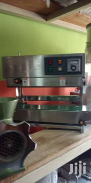 High Quality Band Sealer | Manufacturing Equipment for sale in Lagos State, Ojo