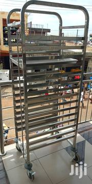 High Quality Trolley Rack | Store Equipment for sale in Lagos State, Ojo