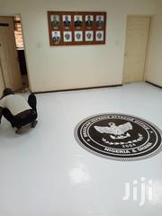 3D Epoxy Training Floor And Wall Installation | Building Materials for sale in Abuja (FCT) State, Galadimawa