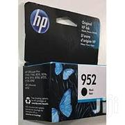 HP 952 Black Ink Cartridge   Computer Accessories  for sale in Lagos State, Ikeja