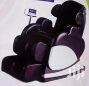 Genrri Executive Massage Chair | Massagers for sale in Rivers State, Port-Harcourt