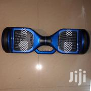 New Hoverboard 2019 Blue | Sports Equipment for sale in Lagos State, Surulere