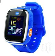Vtech Smart Kidizoom Wristwatch Blue | Toys for sale in Lagos State, Ikeja