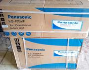 Panasonic Split Unit 2hp Air Conditioners | Home Appliances for sale in Lagos State, Ojo