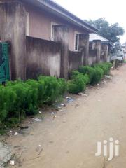 Standard 2 Bedroom Flat With A One Self Contain 4sale | Houses & Apartments For Sale for sale in Rivers State, Port-Harcourt