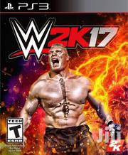 WWE 2k17 Ps3 | Video Games for sale in Lagos State, Ikoyi