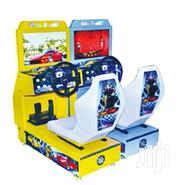 Riding Car Coin-operated Fishing Game Machine For Amusement Park | Party, Catering & Event Services for sale in Lagos State