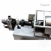 Generic Pellet Extruder Fish Floating Feed 250kg Per Hour | Manufacturing Equipment for sale in Lagos State, Ipaja