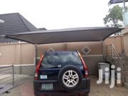 Standard Carport With Quality Mesh Cover | Building Materials for sale in Lagos State, Alimosho
