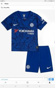 Original Chelsea 2020 Children Kit Now Available | Clothing for sale in Lagos State, Lagos Mainland