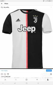 Original Adidas Juventus Home Jersey Now Available | Clothing for sale in Lagos State, Lagos Mainland