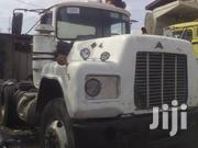Mack Trailer Head Ten Tyre's | Trucks & Trailers for sale in Lagos State, Lagos Mainland