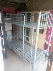 Double Bunk Bed Frame | Furniture for sale in Abuja (FCT) State, Central Business District
