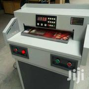 Automatic Programming Cutting Machine | Printing Equipment for sale in Lagos State, Mushin