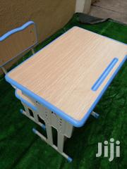 Quality Modernize Table/Chair For School Available On Sales,Order Now | Children's Furniture for sale in Delta State, Aniocha South
