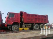 Chinese Howo Truck 2014 Red Sales | Trucks & Trailers for sale in Lagos State, Lekki Phase 1