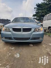 BMW 328i 2007 Blue | Cars for sale in Lagos State, Surulere