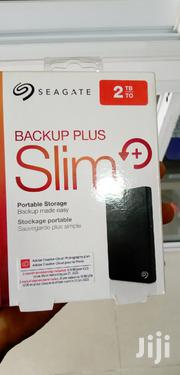 Seagate 2TB | Computer Hardware for sale in Lagos State, Ikeja