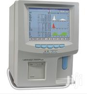 Urit 2900plus Automated Heamatology Analyzer | Medical Equipment for sale in Enugu State, Enugu