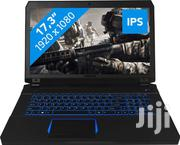 Laptop Medion Erazer X7847 8GB Intel Core i7 HDD 500GB | Laptops & Computers for sale in Lagos State, Ikeja