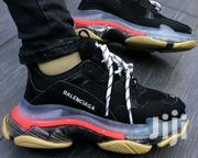 Balenciaga Sneakers /Double Soul | Shoes for sale in Lagos State, Lagos Island