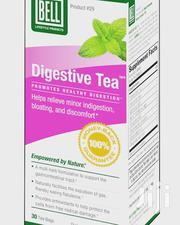 Bell Lifestyle Digestive Tea. No 25. Clean Your Digestion System | Vitamins & Supplements for sale in Lagos State, Lagos Mainland