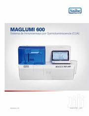 M 600 Maglumi   Medical Equipment for sale in Lagos State