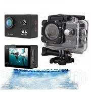 2-Inch Screen Wifi Water Proof 30M Action Camera | Photo & Video Cameras for sale in Lagos State, Ikeja