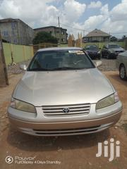 Toyota Camry 1999 Automatic Gold   Cars for sale in Lagos State