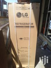 LG Double Door Refrigerator | Kitchen Appliances for sale in Lagos State, Ikoyi