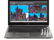 HP Zbook 15-G3 Mobile Workstation Intel Core I7 1tb HDD 16gb Win 10 | Laptops & Computers for sale in Lagos State, Ikeja