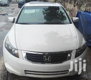 Honda Accord 2010 Sedan EX V-6 White | Cars for sale in Lagos State, Ikeja