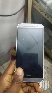 HTC One (M8) 16 GB Silver   Mobile Phones for sale in Lagos State, Ikeja