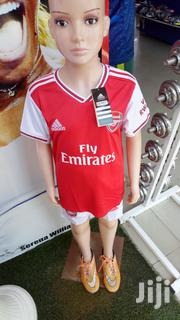 New Arsenal Kis Jersey 2019-2020 | Children's Clothing for sale in Lagos State, Lagos Mainland