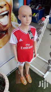 New Arsenal Kid Jersey 2019-2020 | Children's Clothing for sale in Lagos State, Lekki Phase 1