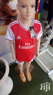 New Arsenal Kid Jersey 2019-2020 | Clothing for sale in Lagos State, Victoria Island